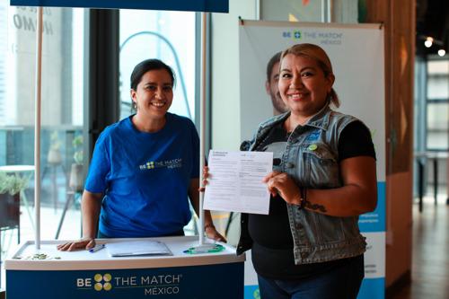 Galleta del Cielo, Be The Match® México y el Hospital Infantil de Especialidades de Chihuahua se unen para salvar vidas por El Legado de Ociel.