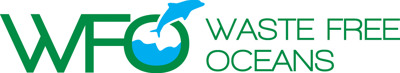 Waste Free Oceans press room Logo