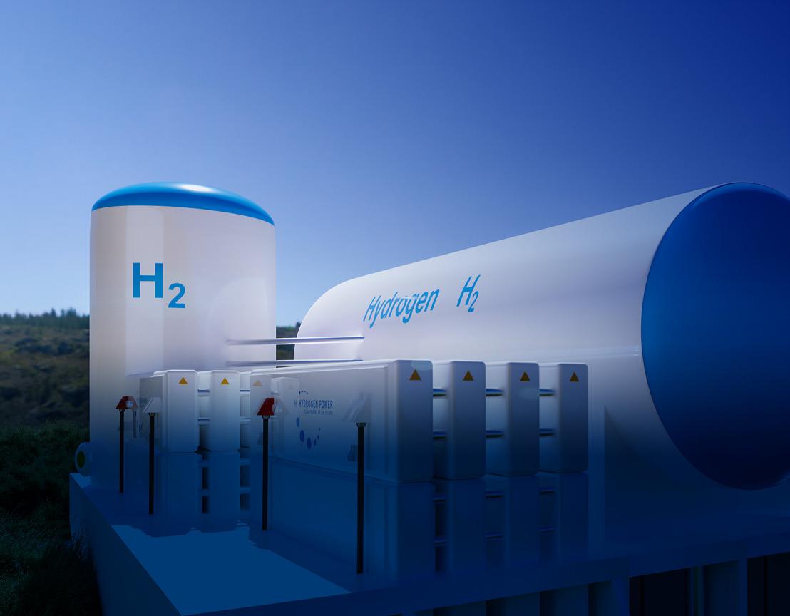 INEOS Energy apporte un soutien essentiel de 25 millions de livres pour HydrogenOne, le premier fonds coté à la bourse de Londres dédié à l'hydrogène propre.
