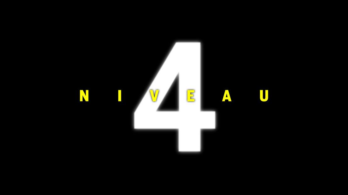 NIVEAU 4 REMINDER PERSVISIE
