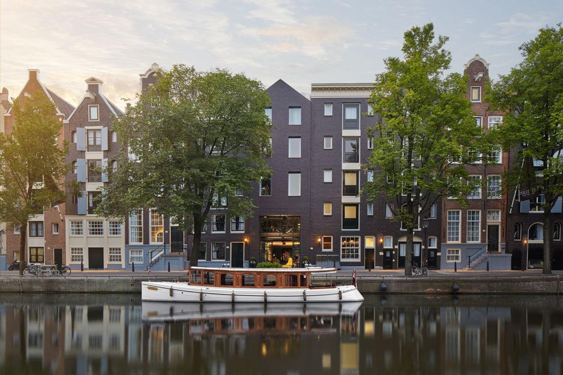 Pulitzer Amsterdam [credits: Sander Baks]