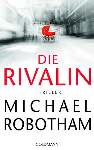 Einladung zur Lesung: Michael Robotham präsentiert seinen neuen Thriller in Hannover