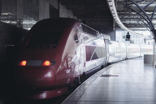 Tendances de rentrée : Thalys confirme son dynamisme