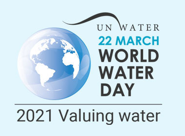 World Water Day and International Day of Forests Observance