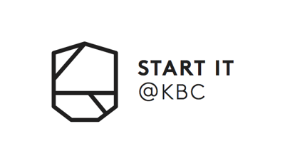 European Commission presents KBC with Startup Accelerator Award for 2018