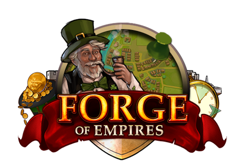 St. Patrick and Battleships: The February Events in Forge of Empires and Grepolis