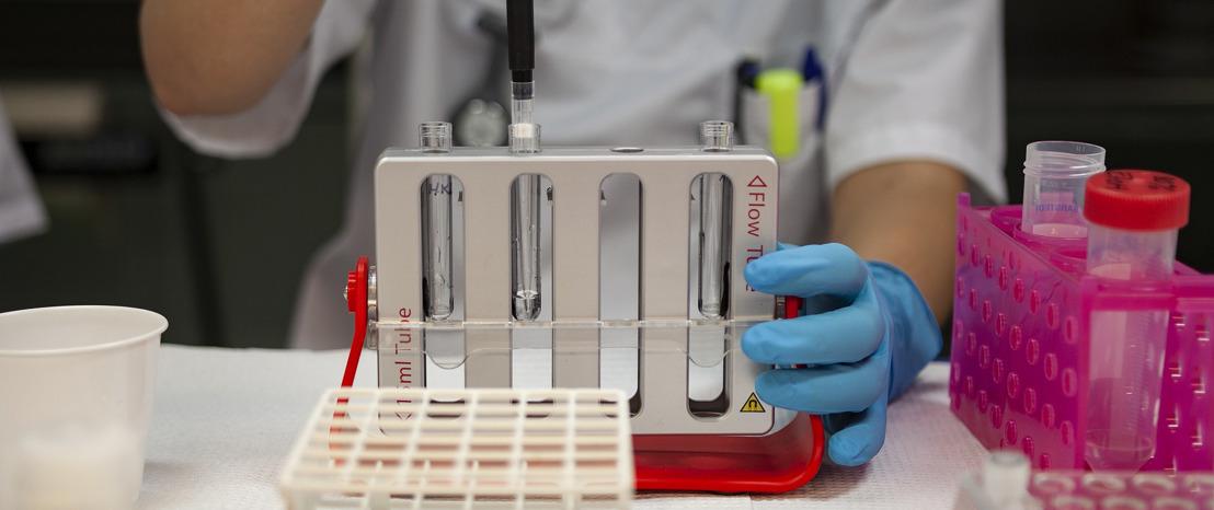 Eurofins klaar om 30 extra covid-19 testcentra te openen in ons land