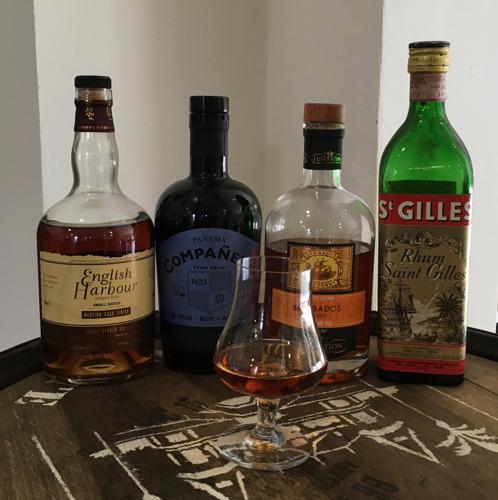 Probieren sie RUM – Rum-Tasting bei Hugendubel in Kiel