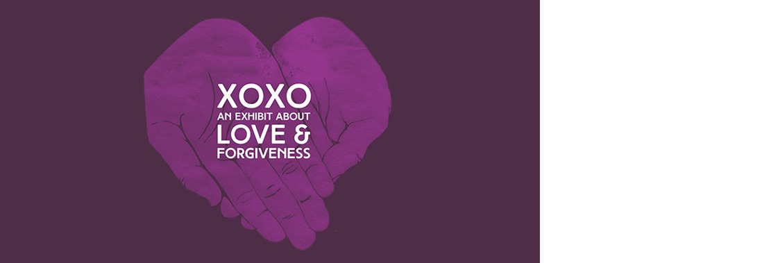 Children's Museum of Atlanta presents final weeks of 'XOXO: An Exhibit About Love & Forgiveness'