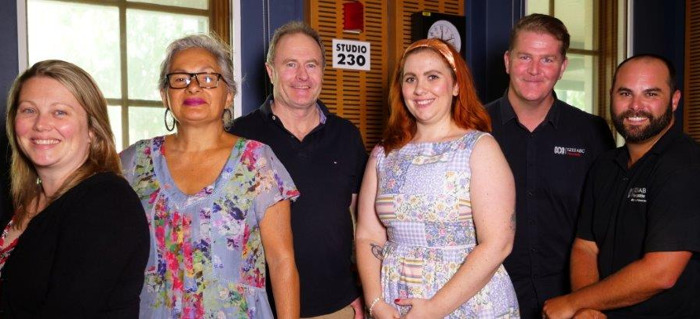 ABC Newcastle ready for a big 2019