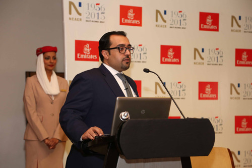 Emirates' Operations in India: a US$848 million impact on GDP