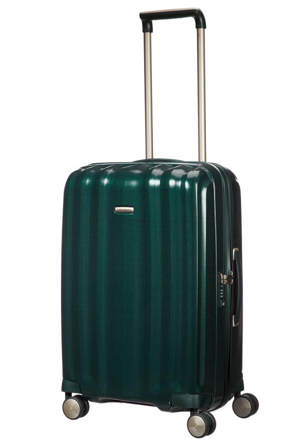 Samsonite - Lite-Cube - Dark Green - vanaf €379
