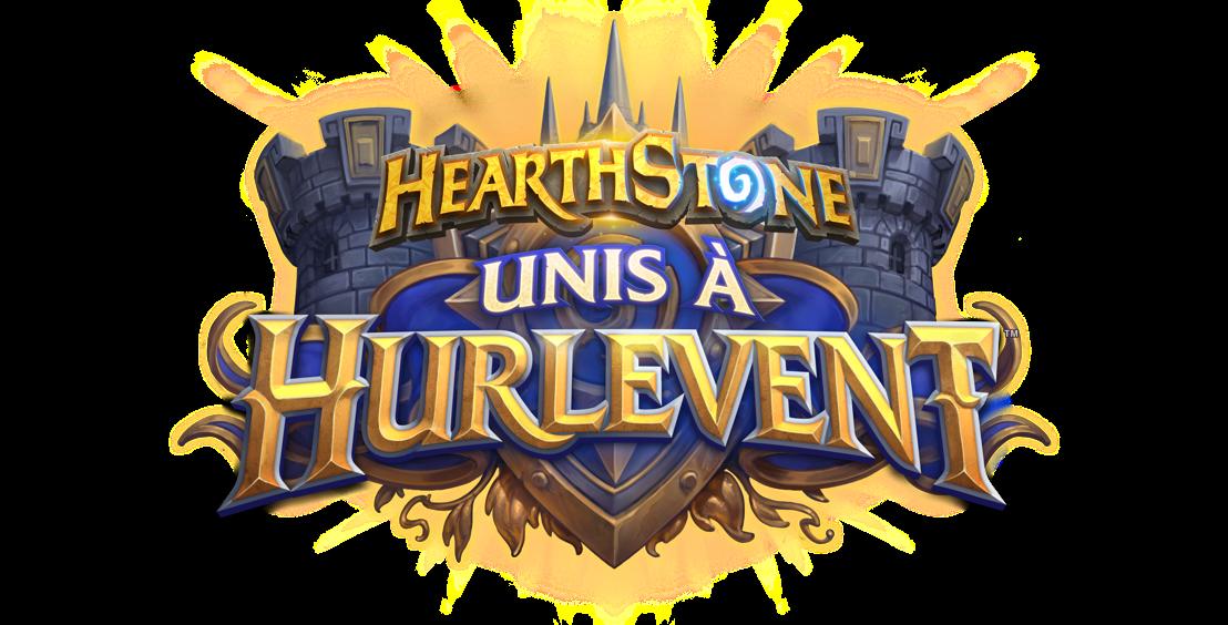 Dès le 3 août, soutenez l'Alliance dans Unis à Hurlevent™, la nouvelle extension de Hearthstone®