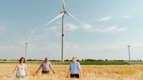 Bilan pour la plateforme énergétique Bolt après deux ans de présence en Flandre et une année en Wallonie