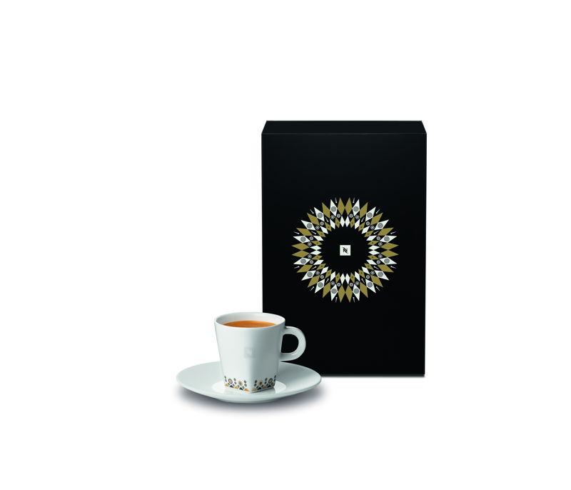 Festive Pure Expresso koppen (Limited Edition) - 23€