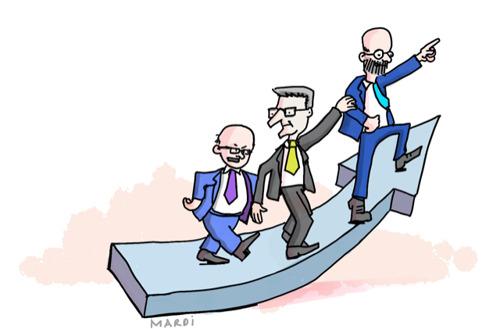 Belgische werkgevers- en sectororganisaties vrij positief over regeringswerk