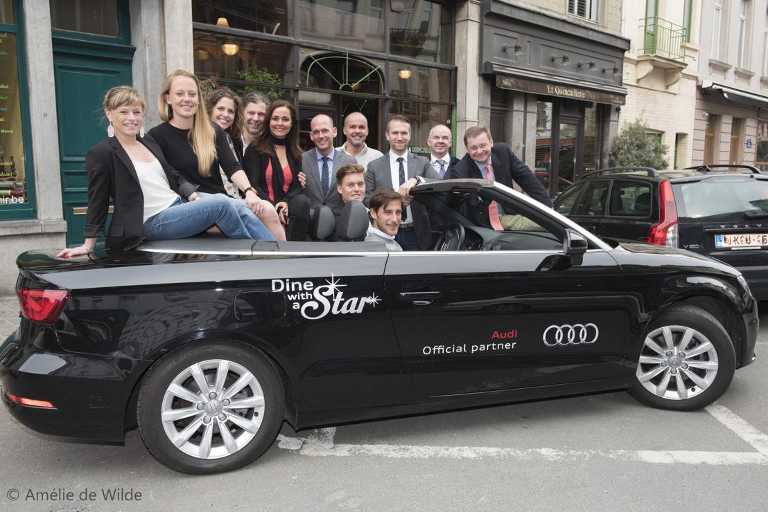 Audi encourage les enfants défavorisés à faire du sport en tant que partenaire du MW Fund