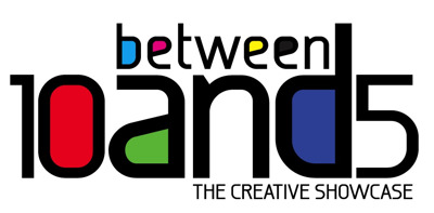 Between 10and5 press room Logo