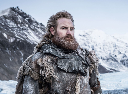 Game of Thrones star Kristofer Hivju (aka Tormund) is coming to Belgium!