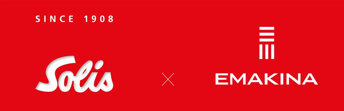 Solis chooses Emakina as its new digital marketing partner