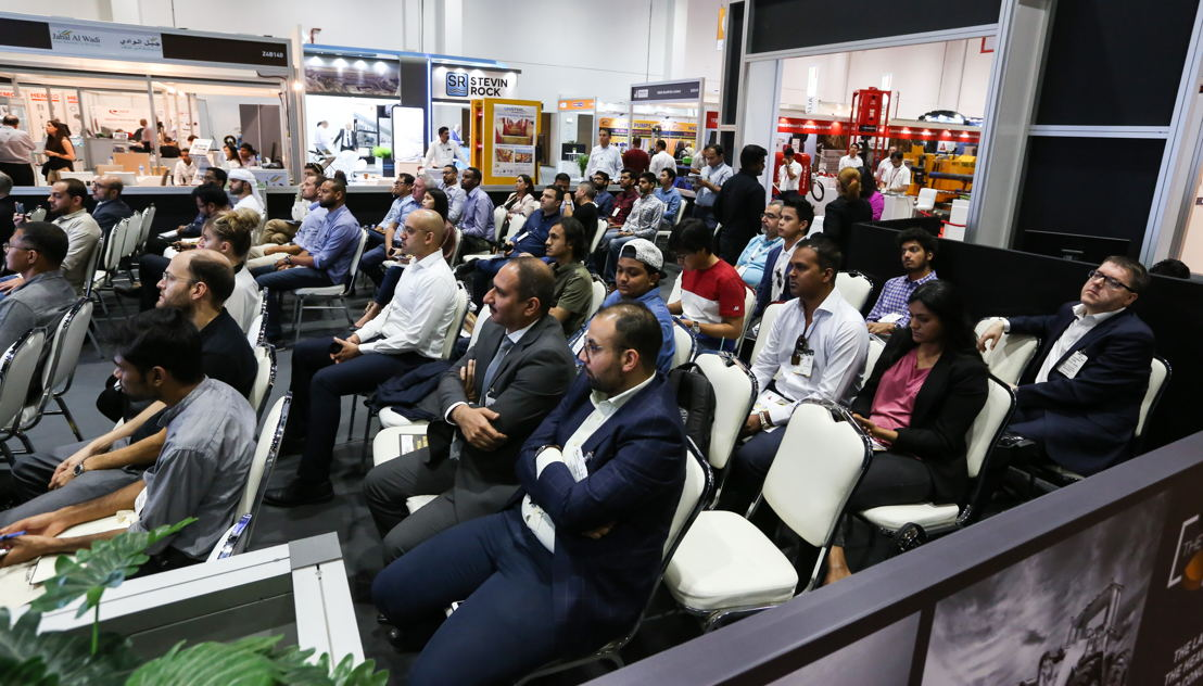 Education at The Big 5 Heavy 2018