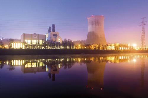 EDF Luminus neemt deel aan de strategische reserve voor de winter 2017-2018 en pleit voor een structurele oplossing