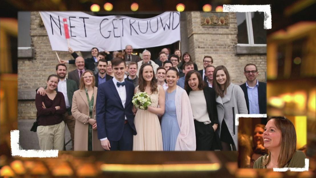 7. Niet getrouwd!<br/>Sorry voor alles (c) VRT