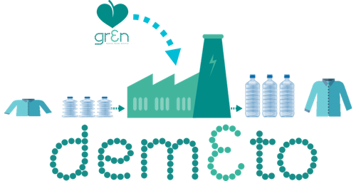 Preview: Launch of the new European Project on Chemical Recycling DEMETO