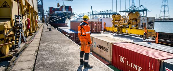 Preview: Belgische partners lanceren digitaal douaneplatform - BE-GATE op Transport & Logistic München: e-commerce eenvoudiger