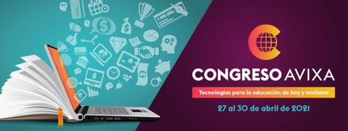 El Congreso AVIXA 2021, orientado a la innovación tecnológica audiovisual para el sector educativo, abre su convocatoria para conferencistas