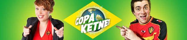 Copa Ketnet - Sien en Niels
