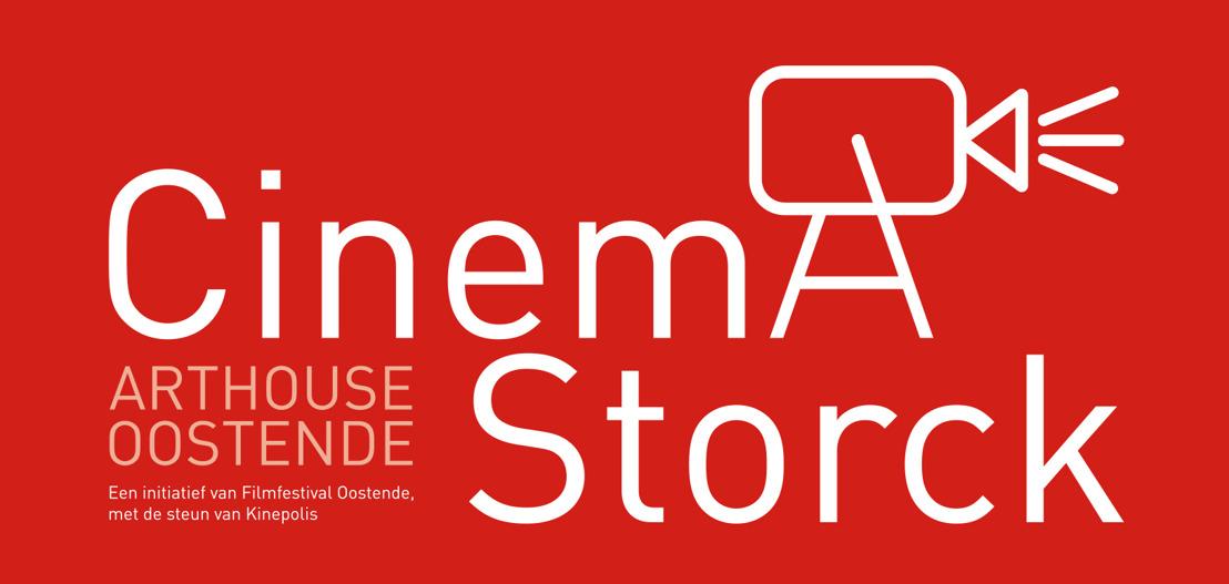 Cinema Storck brengt nog tot eind juni de beste arthouse films naar Oostende