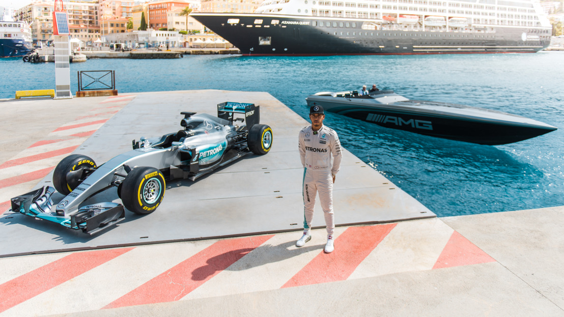 Speed & Style: Racing Performance Meets Modern Luxury in Monaco