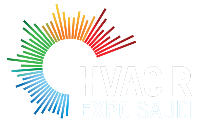 HVAC R EXPO SAUDI press room Logo