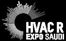 HVAC R Expo Saudi logo