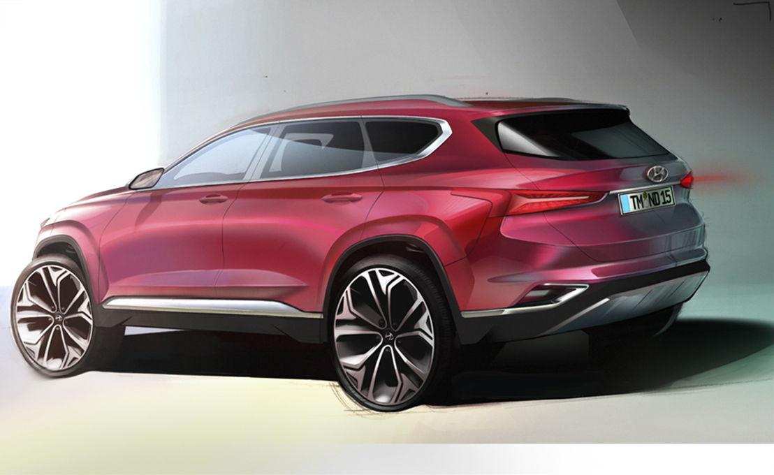 Hyundai Santa Fe_2018