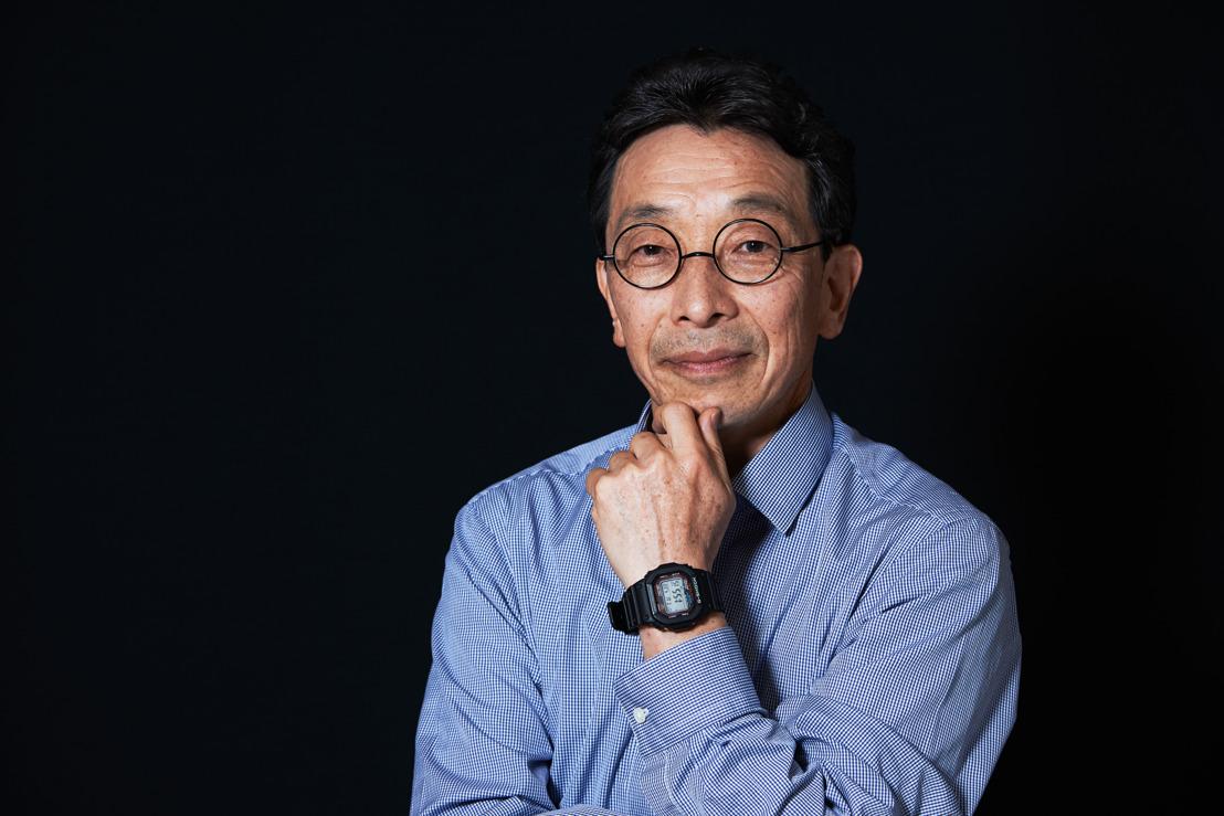 Kikuo Ibe: dentro de la mente creadora de G-SHOCK