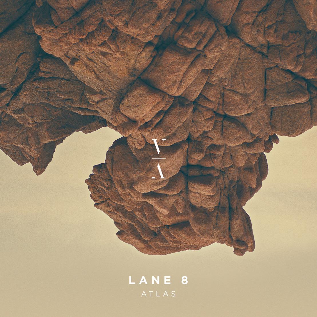 Lane 8 Releases 'Atlas' As Second Single Off 'Little By Little' Album