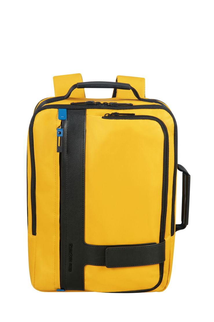 """ATOR_Rugzak S 14.1"""" is beschikbaar in Yellow aan € 149,-"""