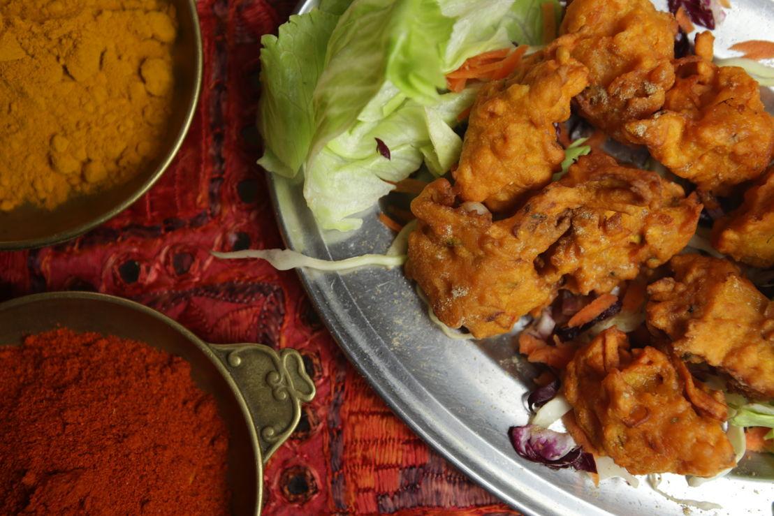India - Chiken Tikka Masala