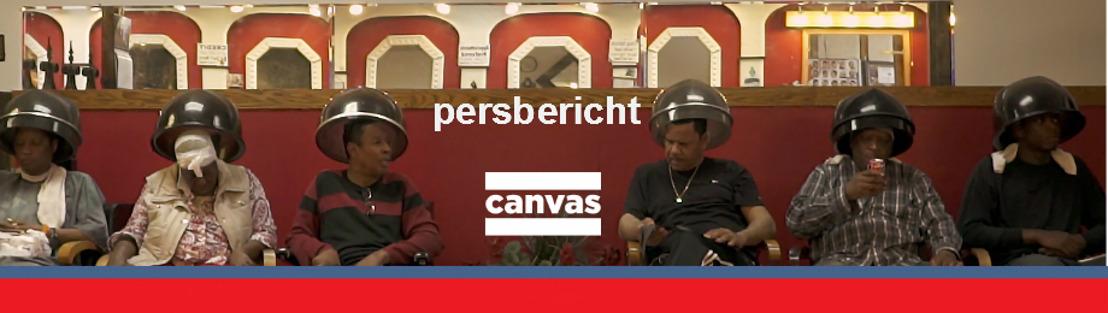 Nieuw op Canvas: Barber shop - Het kapsalon als spiegel van de maatschappij