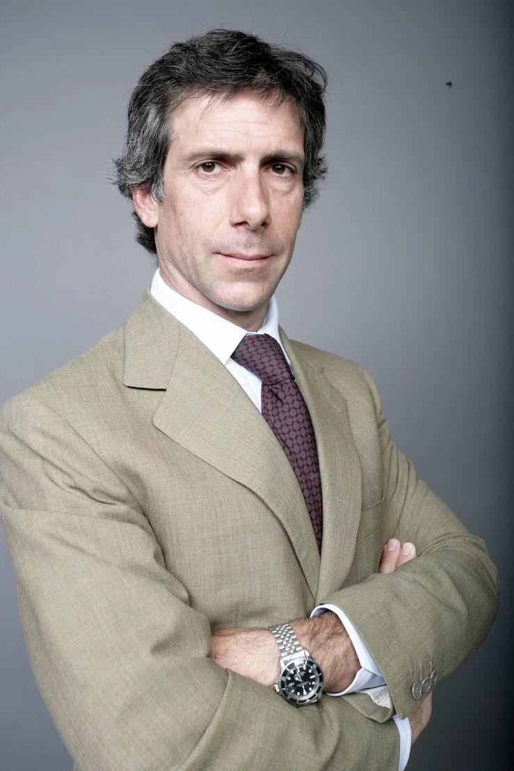 Paolo Barilla Presidente AIDEPI