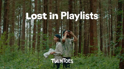Comment se retrouver sur une playlist officielle Spotify ?