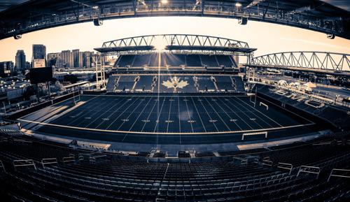 Le match reporté entre Edmonton et Toronto sera joué le 16 novembre