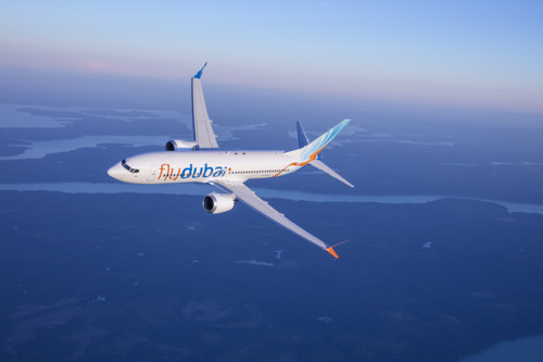 flydubai uses new structures to finance its fleet of MAX aircraft