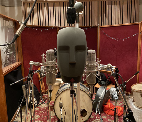 Michael Marquart Pushes the Envelope of Immersive Audio