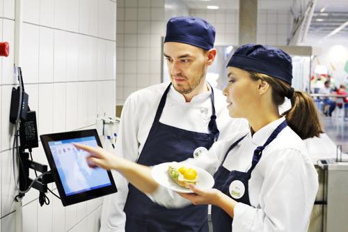 IKEA economise plus de 3 millions de repas