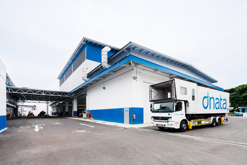 dnata Singapore opens new maintenance base at Singapore Changi Airport