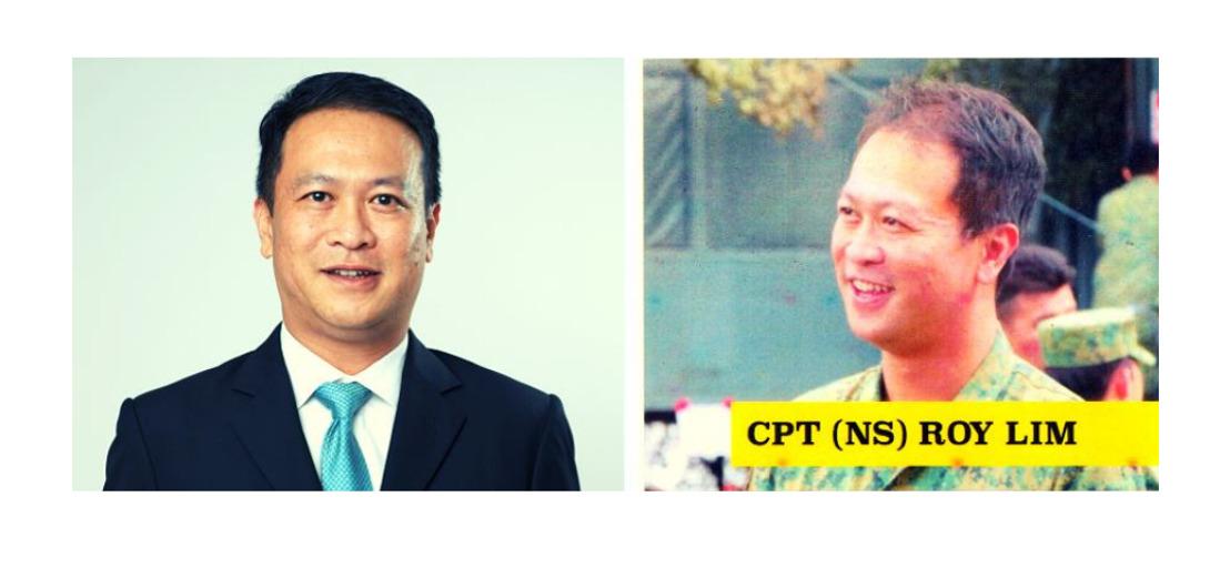 Employee Spotlight: Roy Lim
