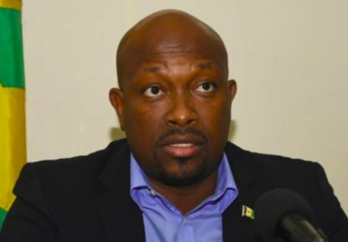 Caribbean Regional Fisheries Mechanism (CRFM) Elects New Chairman